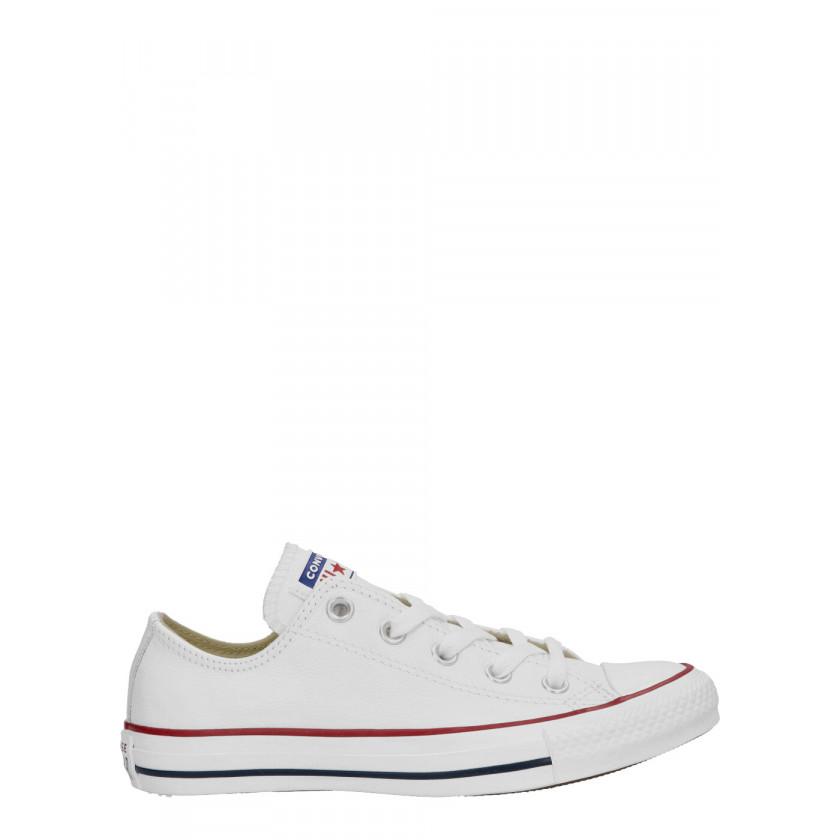 CONVERSE Sneakers casual cómodo CVE 132173C BLANCO