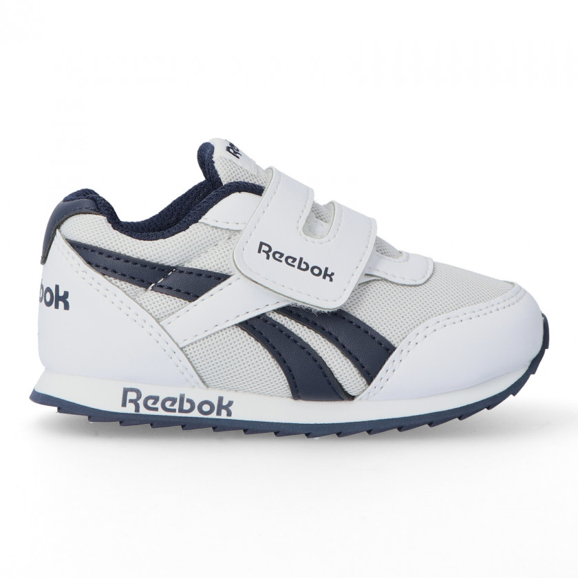 REEBOK Sneakers casual Royal Classic Jogger 2 KC REE FZ2030 BLANCO