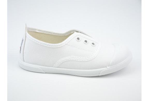 b5448b47f JAVER Zapato lona niño niña JAV 150. 53260